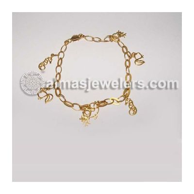 Sample Gold Product